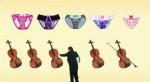【パンツオーケストラ】現代アーティスト サムライ・マサの世界観