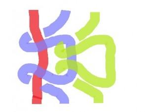 編み込みやり方4