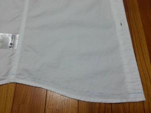ユニクロオックスフォードシャツ (2)