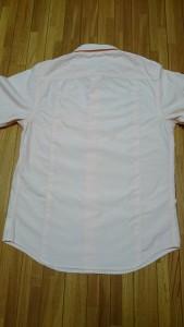 シャツ幅詰め (1)