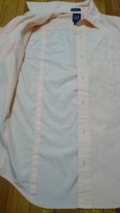 シャツ幅詰め (4)