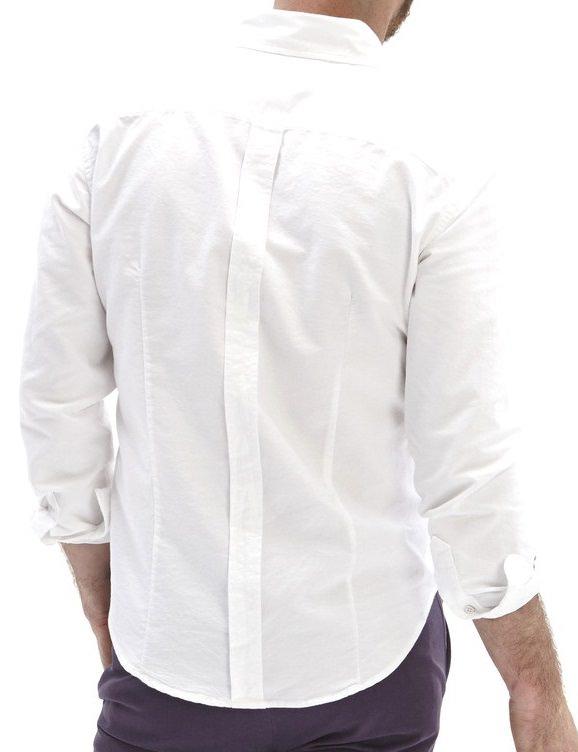 シャツの身幅を簡単に詰める方法ないかな…と思ったらあった!